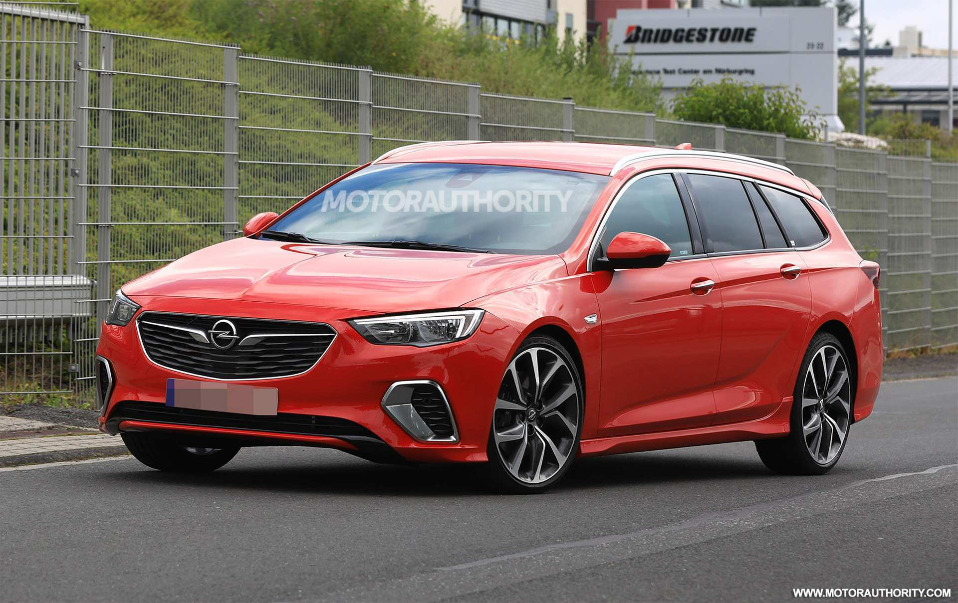 89 All New Opel Insignia Opc 2020 Specs