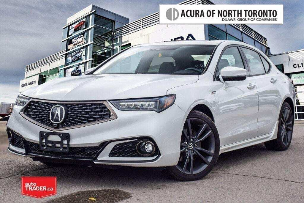 89 Best 2019 Acura Warranty Spy Shoot