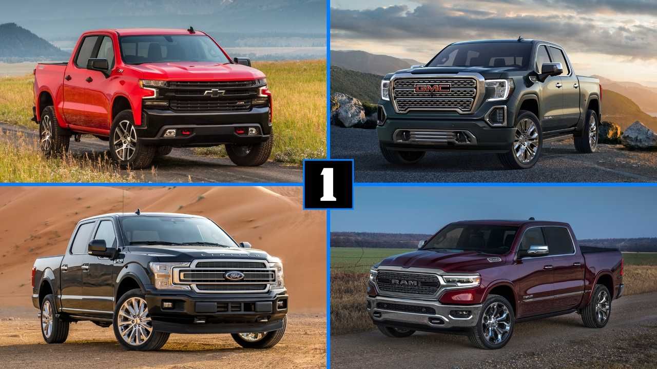89 New 2019 Ford Half Ton Diesel Configurations