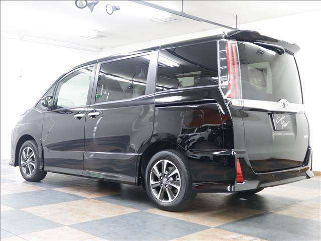 89 New 2019 Toyota Noah Overview