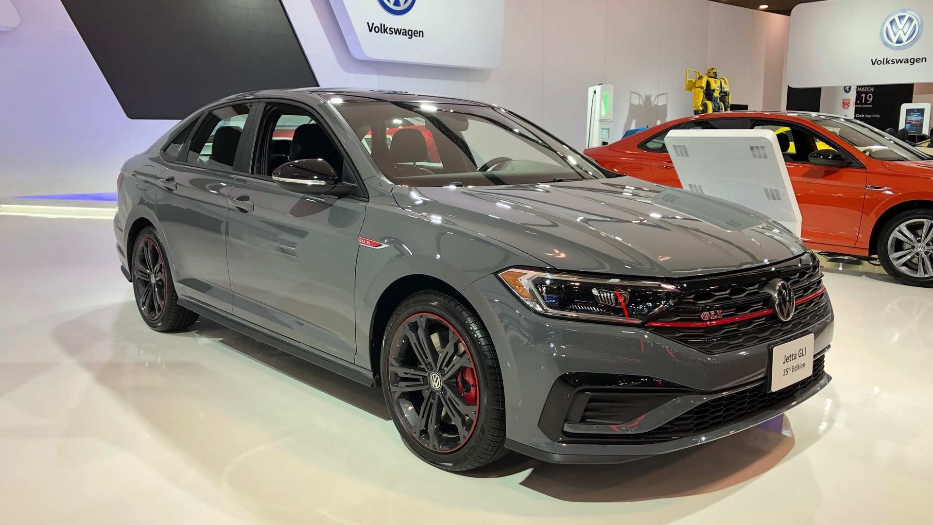 89 New 2019 Volkswagen Jetta Gli Price Design And Review