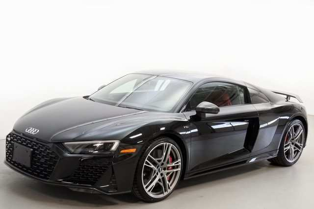 89 New 2020 Audi R8 For Sale Redesign