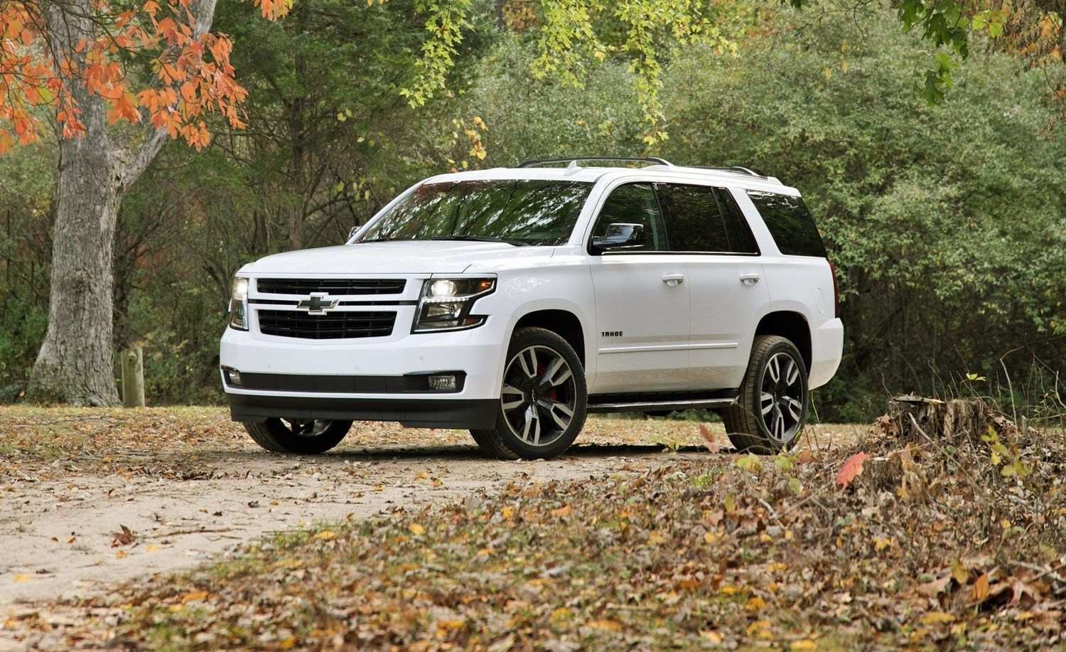 89 New Chevrolet Tahoe 2020 Release Date First Drive
