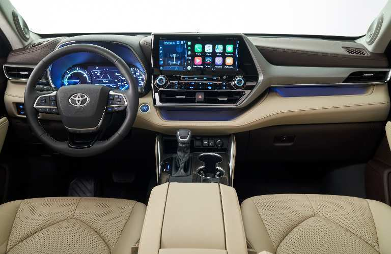 89 New Toyota Highlander 2020 Release Date Redesign And Review