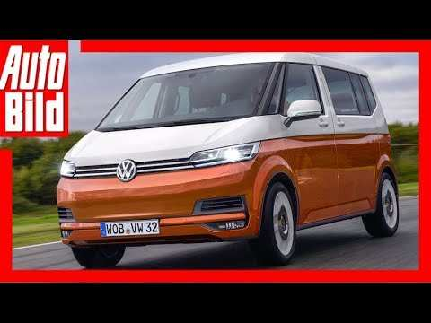 89 New Volkswagen Caddy 2020 Images