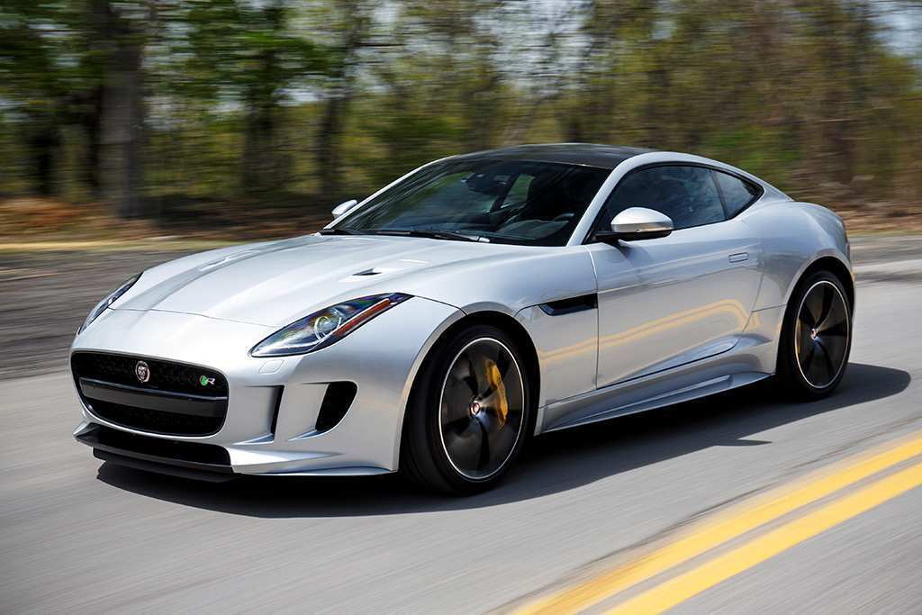 89 The 2020 Jaguar F Type Msrp Price And Release Date