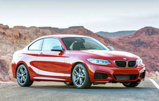 89 The Best 2019 Bmw 240I Configurations
