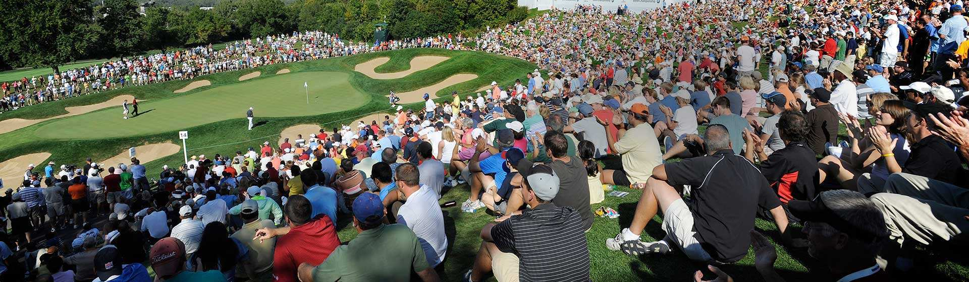 89 The Best 2019 Bmw Pga Chionship Wallpaper