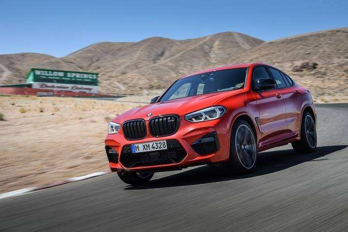 89 The Best 2020 Bmw X4M Specs