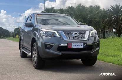 89 The Best Nissan Terra 2020 Philippines Release Date