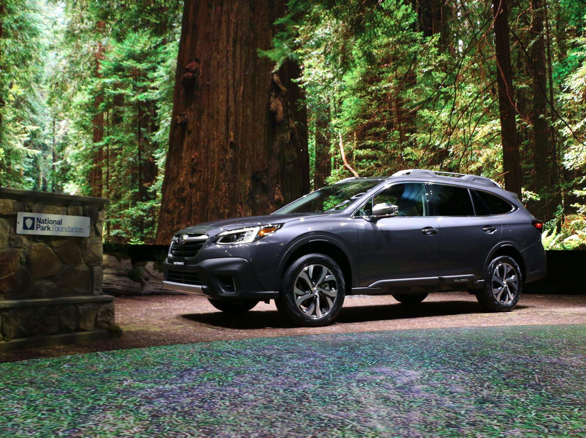 89 The Best Subaru My 2020 New Review