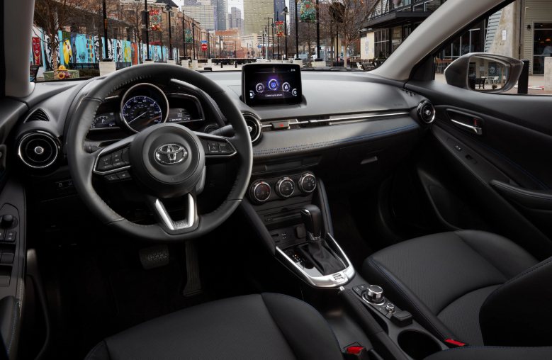 89 The Best Toyota Yaris 2020 Price First Drive