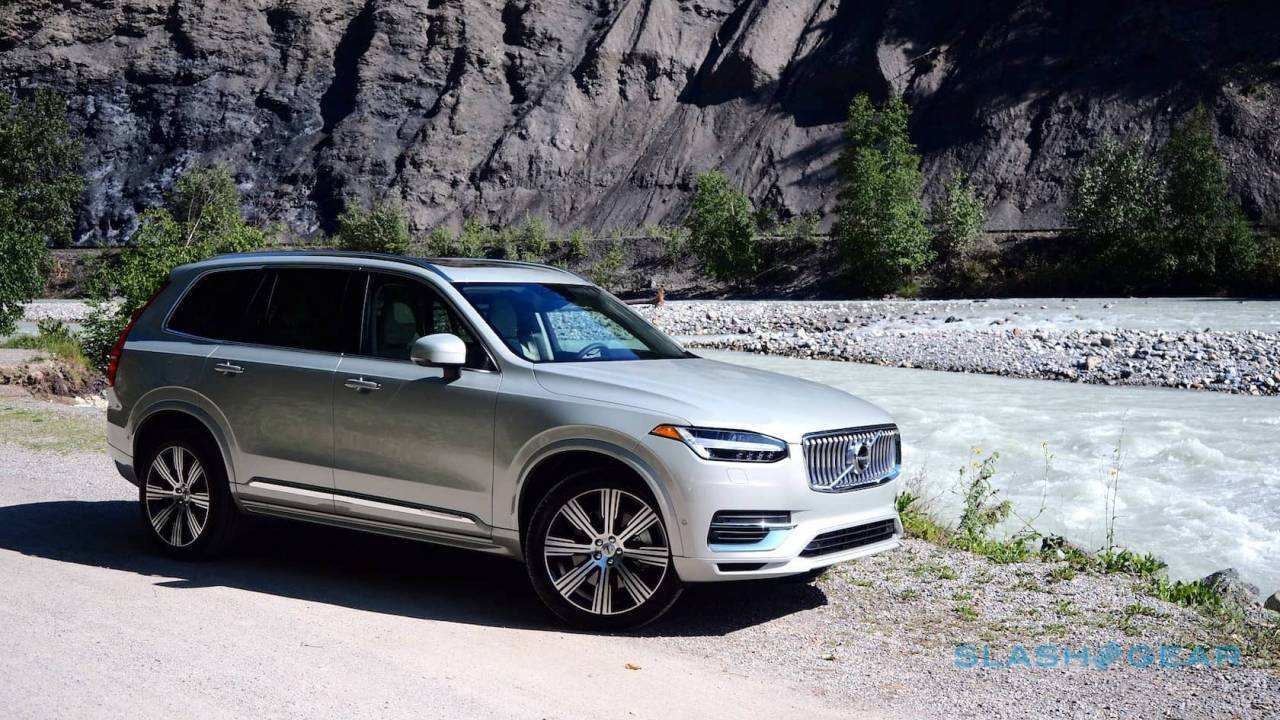89 The Best Volvo Hybrid Cars 2020 Overview