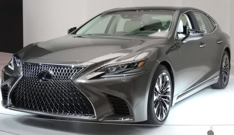 89 The Lexus Gs 350 F Sport 2020 Photos