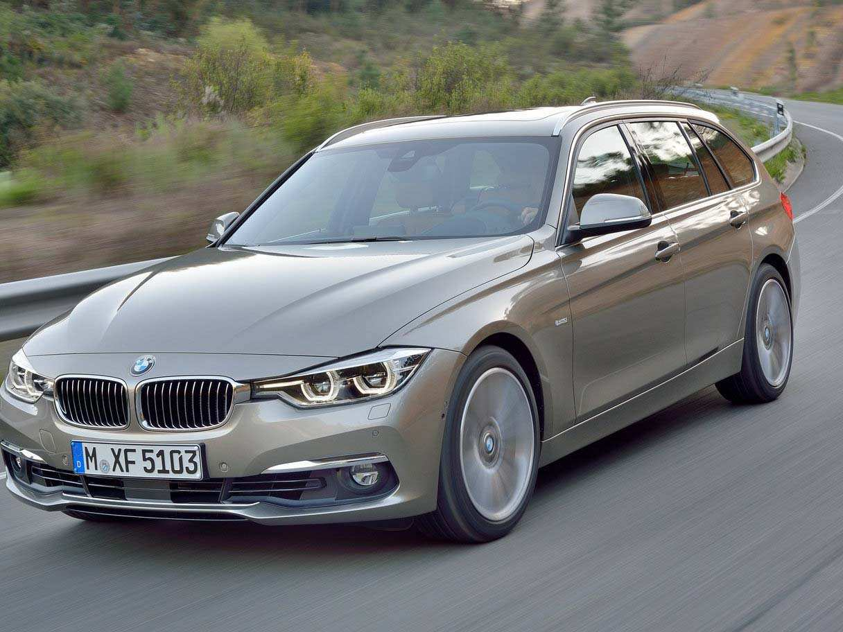 90 All New 2019 Bmw 3 Wagon Release Date