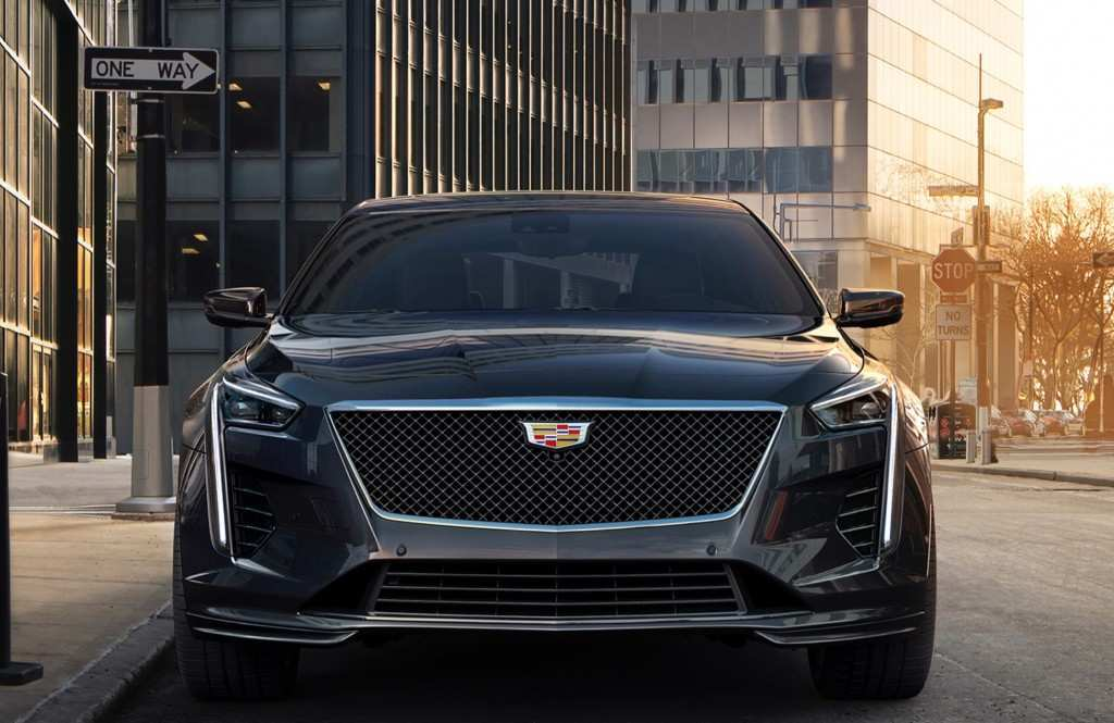 90 All New 2019 Cadillac Releases Prices