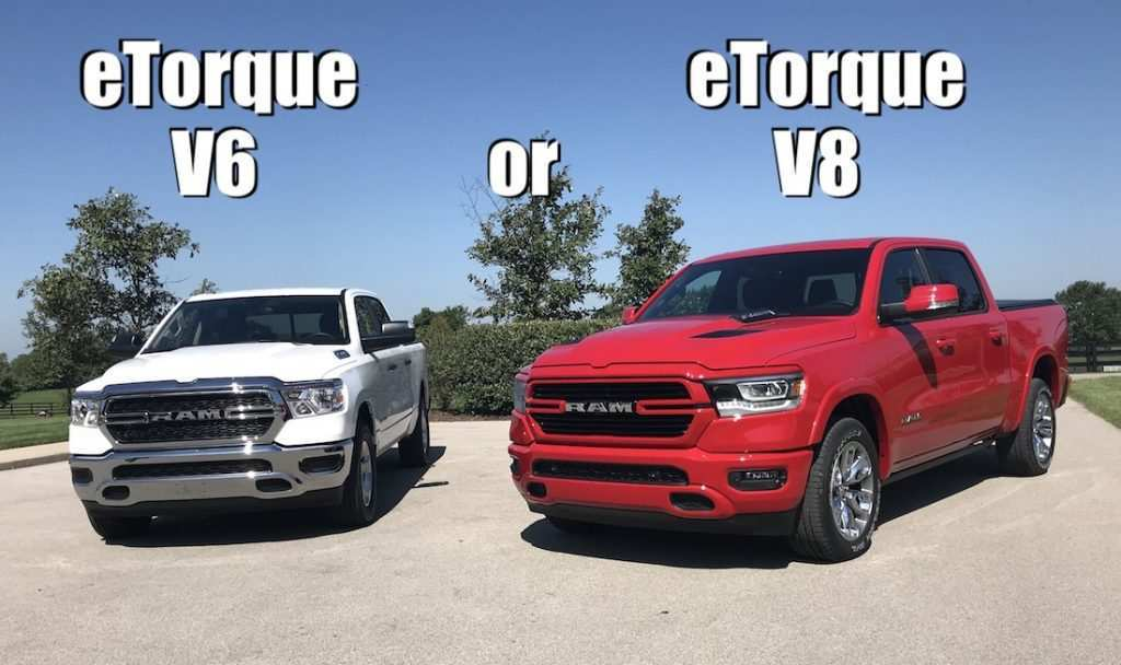 90 All New 2019 Dodge Etorque Overview