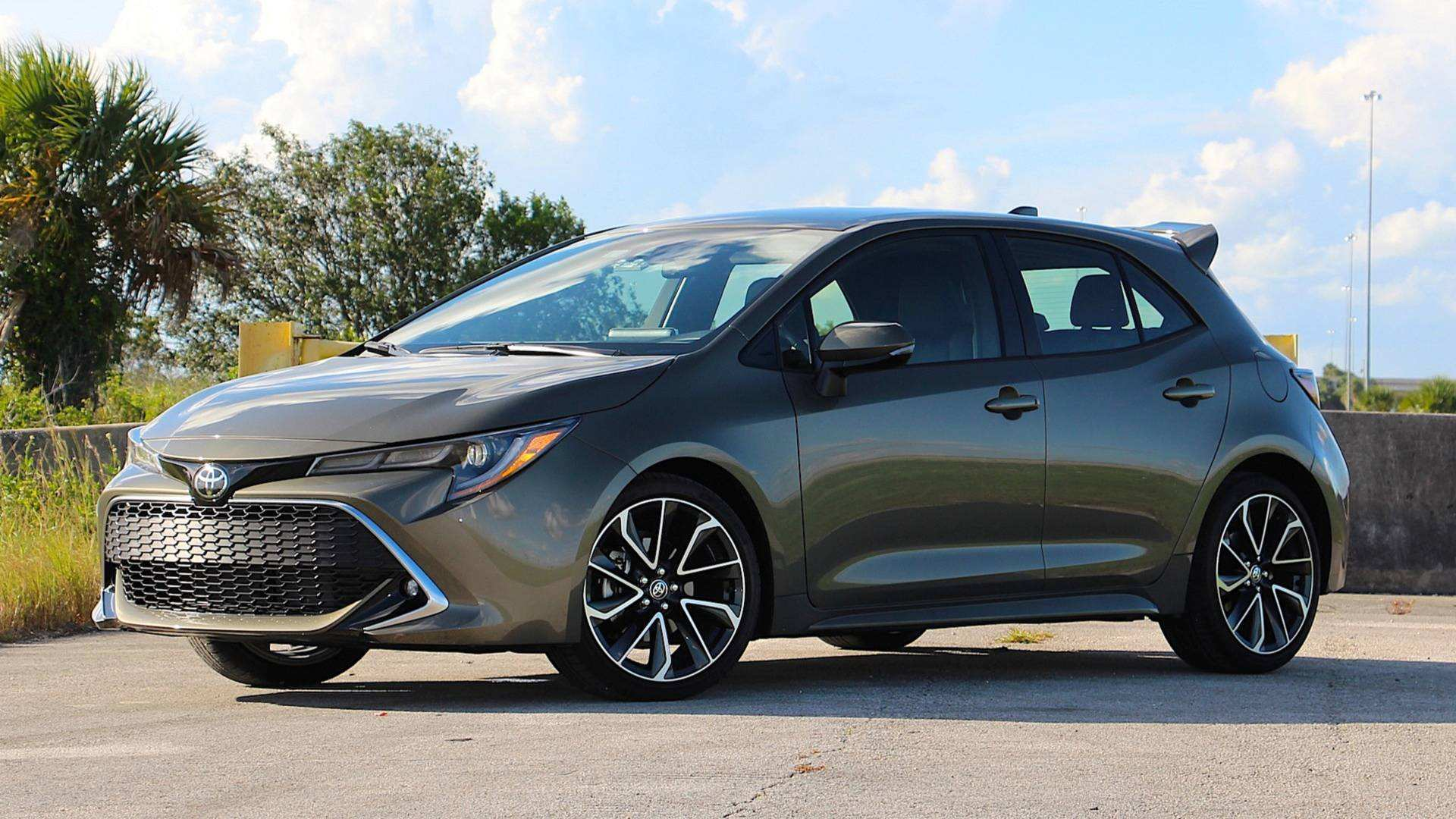 90 All New 2019 New Toyota Corolla Pictures