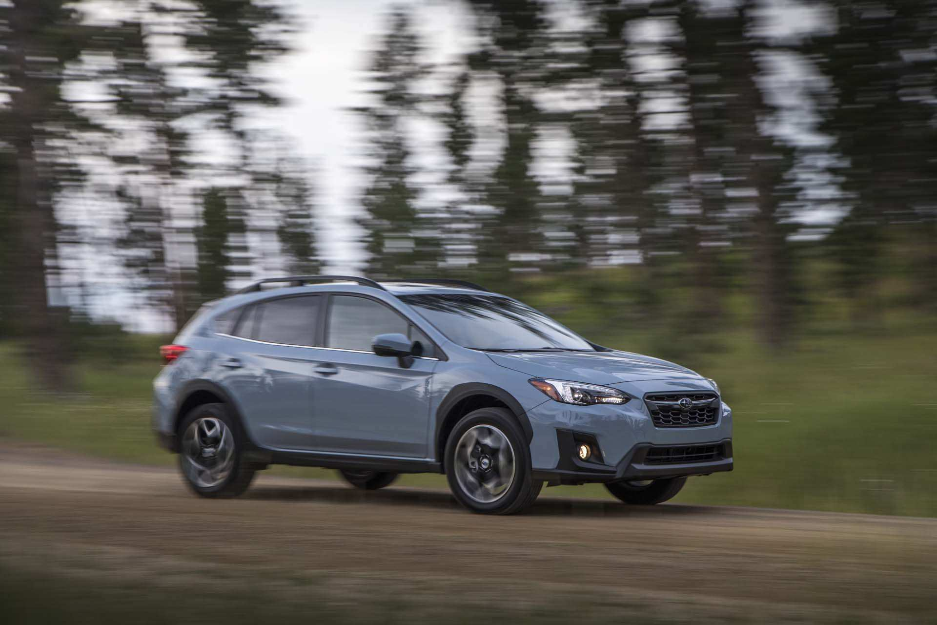 90 All New 2019 Subaru Evoltis Exterior and Interior