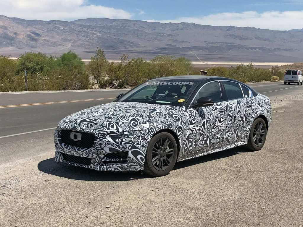 90 all new 2020 jaguar xj redesign release date and