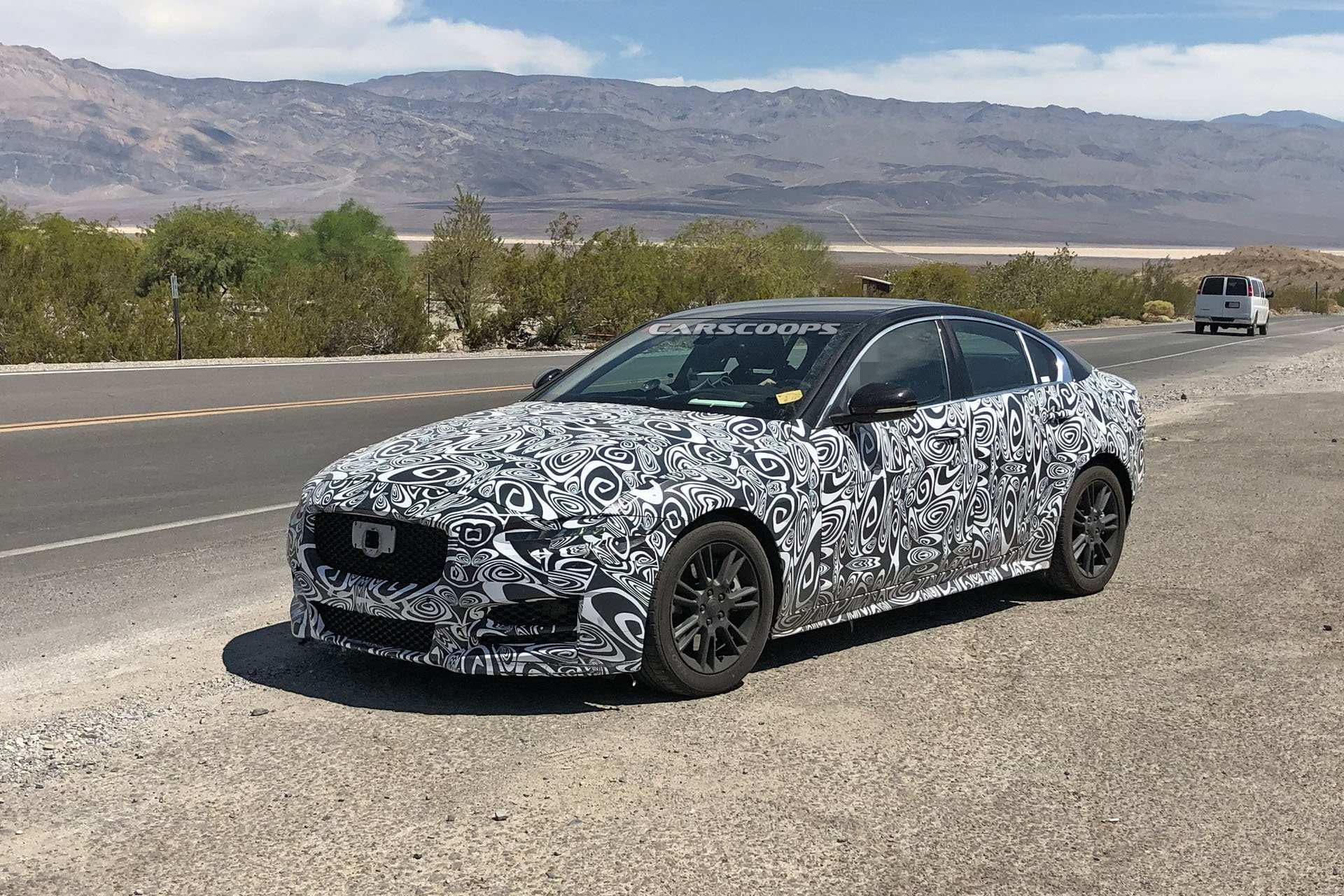 90 All New 2020 Jaguar Xj Redesign Release Date And Concept