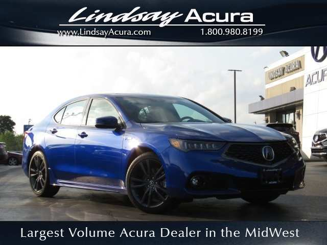 90 All New Acura Tlx A Spec 2020 Specs And Review