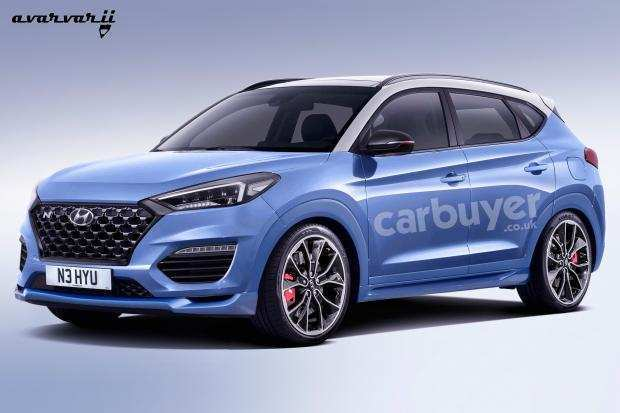 90 All New Hyundai Electric Suv 2020 Release