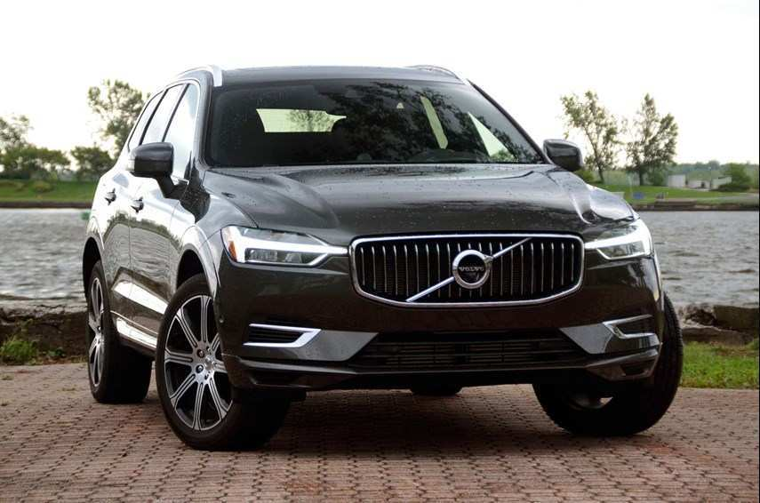 90 All New Volvo Electric Suv 2020 Speed Test
