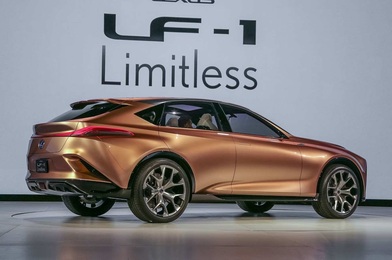 90 Best 2020 Lexus Lf1 Release Date And Concept