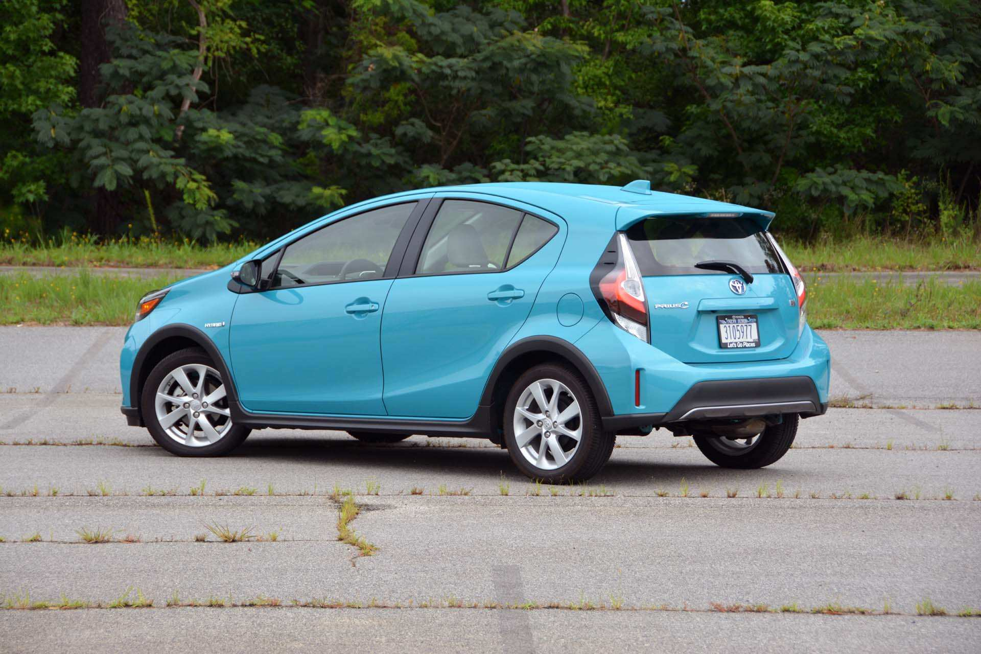 90 Best 2020 Toyota Prius C Prices