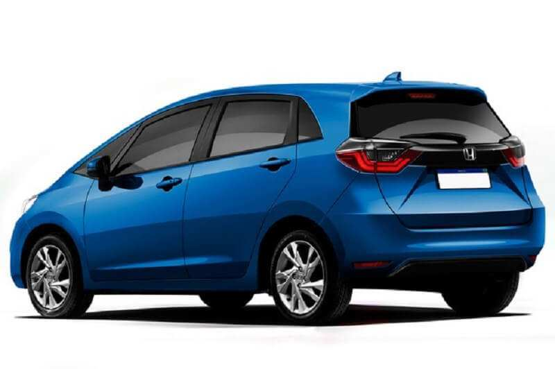90 Best Honda Jazz 2020 Model Price Design And Review