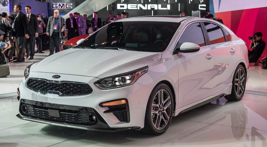90 Best Kia Forte 2020 Price Price And Release Date