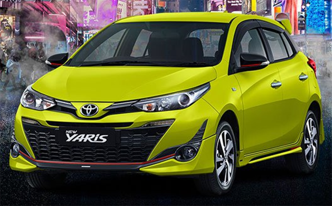 90 Best Toyota Yaris 2020 Concept Prices