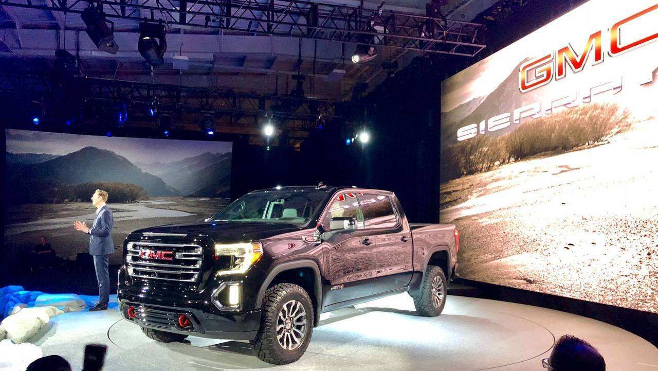 90 New 2019 Gmc Elevation Edition Redesign And Review