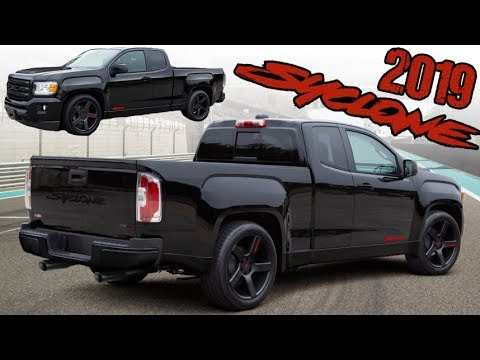 90 New 2020 Gmc Syclone Picture