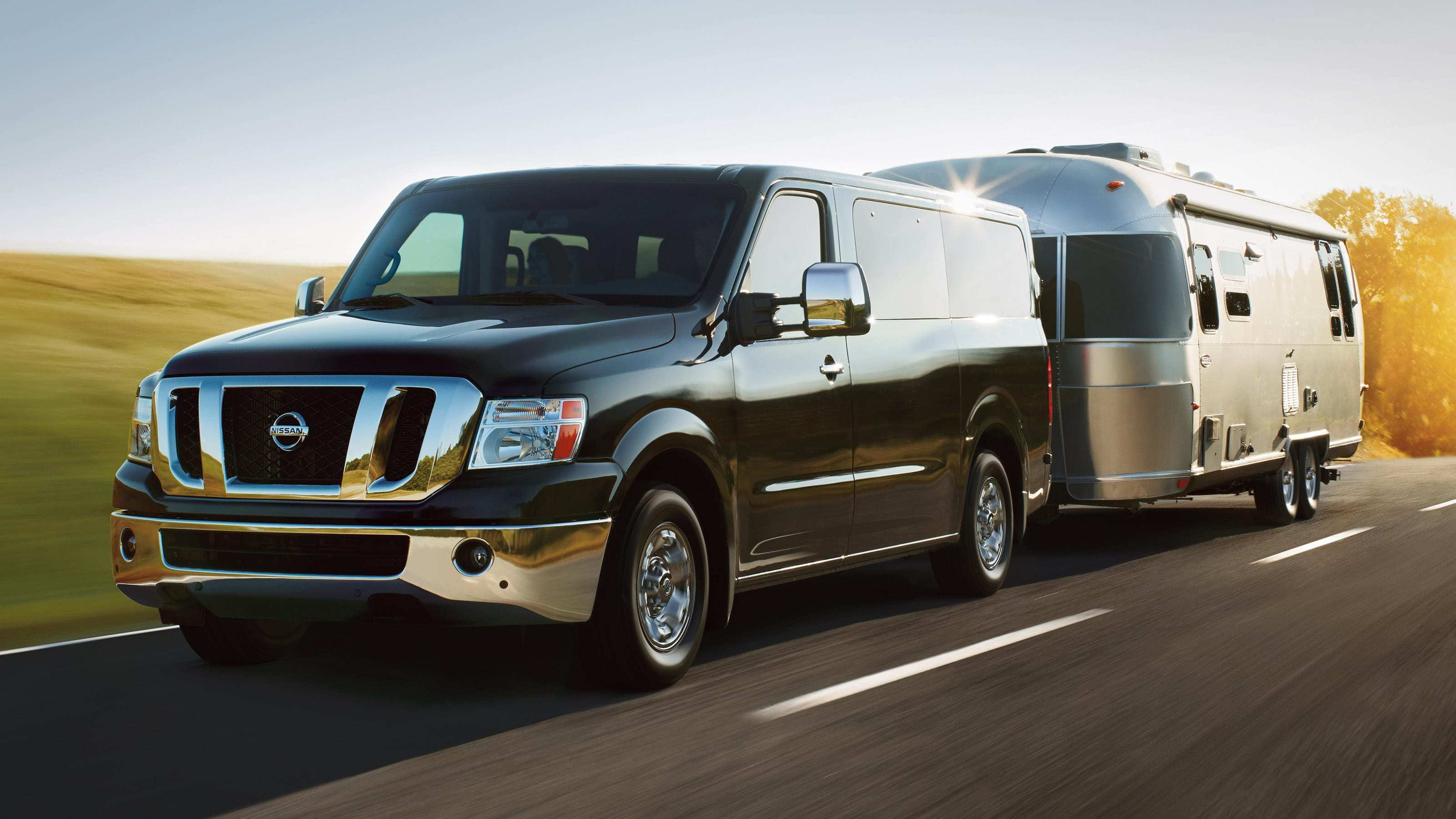 90 New 2020 Nissan Nv3500 Picture