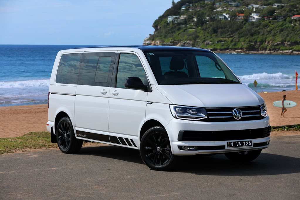 90 New Vw Kombi 2019 Performance And New Engine