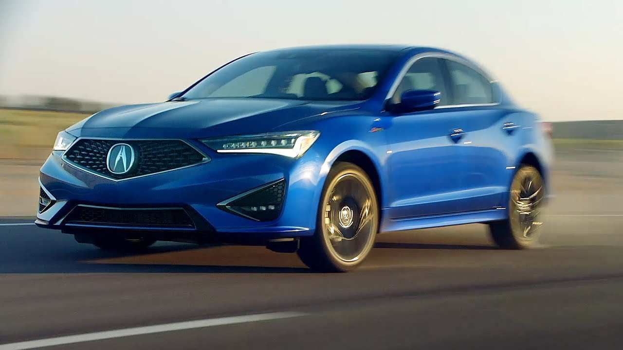 90 The 2019 Acura Ilx Redesign Engine