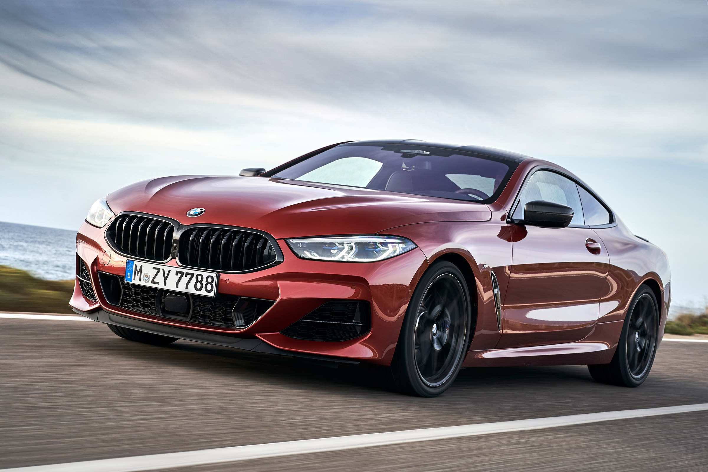 90 The 2019 Bmw 8 Series Review Prices
