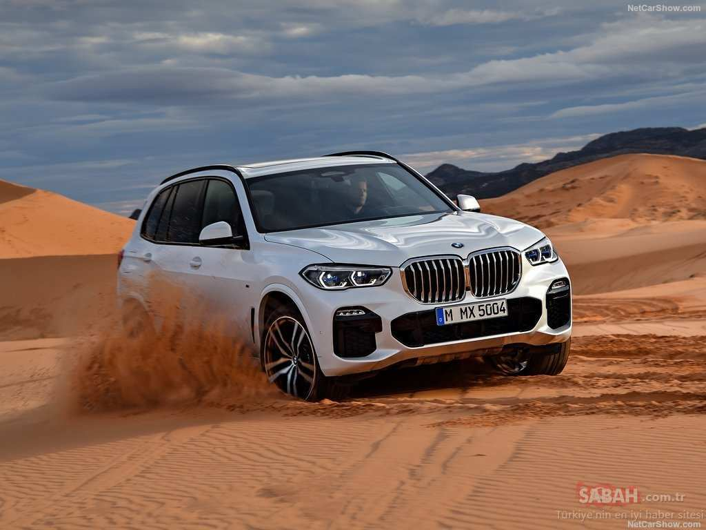 90 The 2019 Bmw Suv Specs