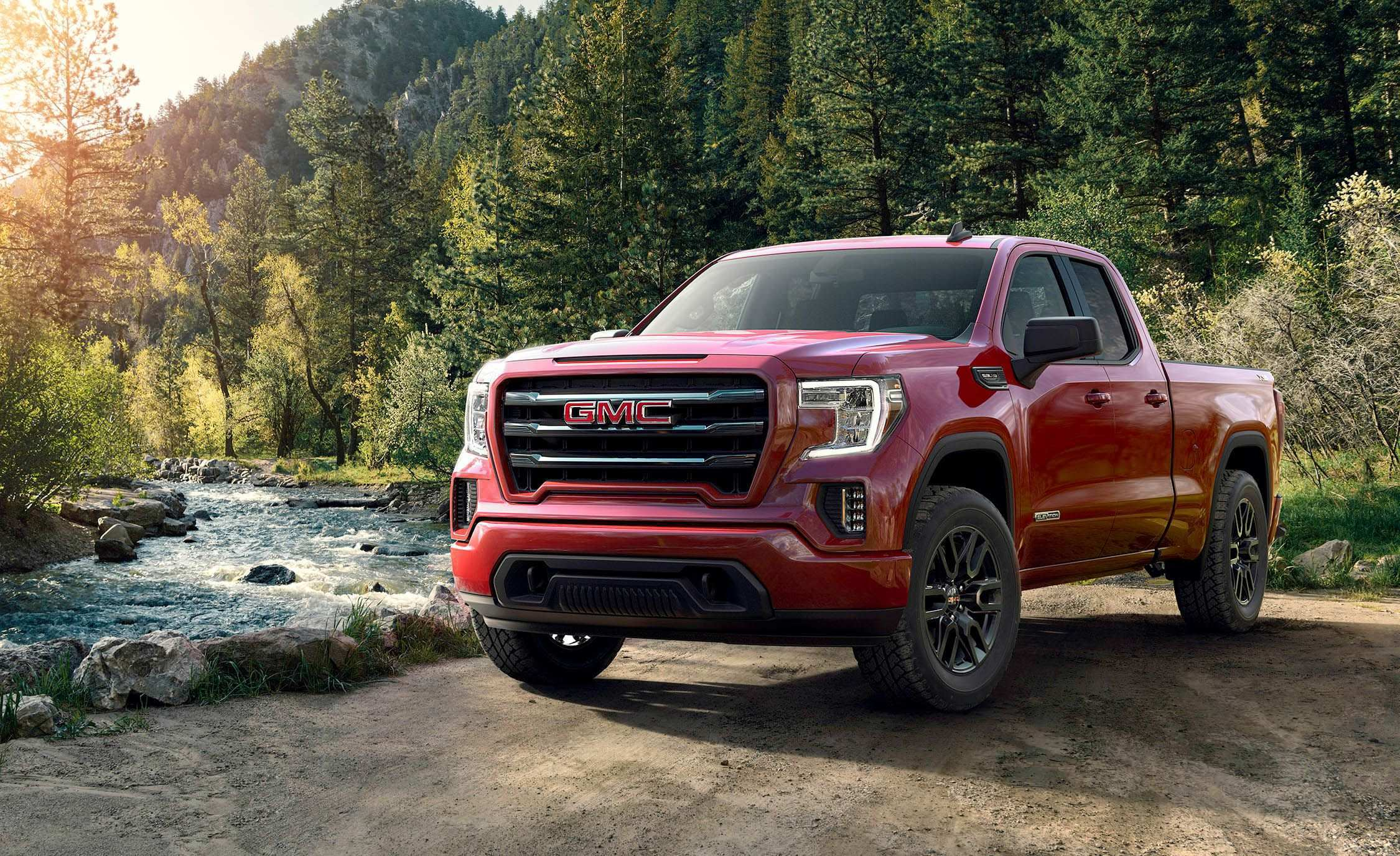 90 The 2019 Gmc 3 0 Diesel First Drive