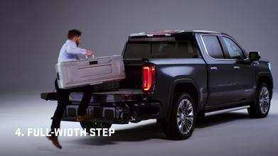 90 The 2019 Gmc New Tailgate Exterior