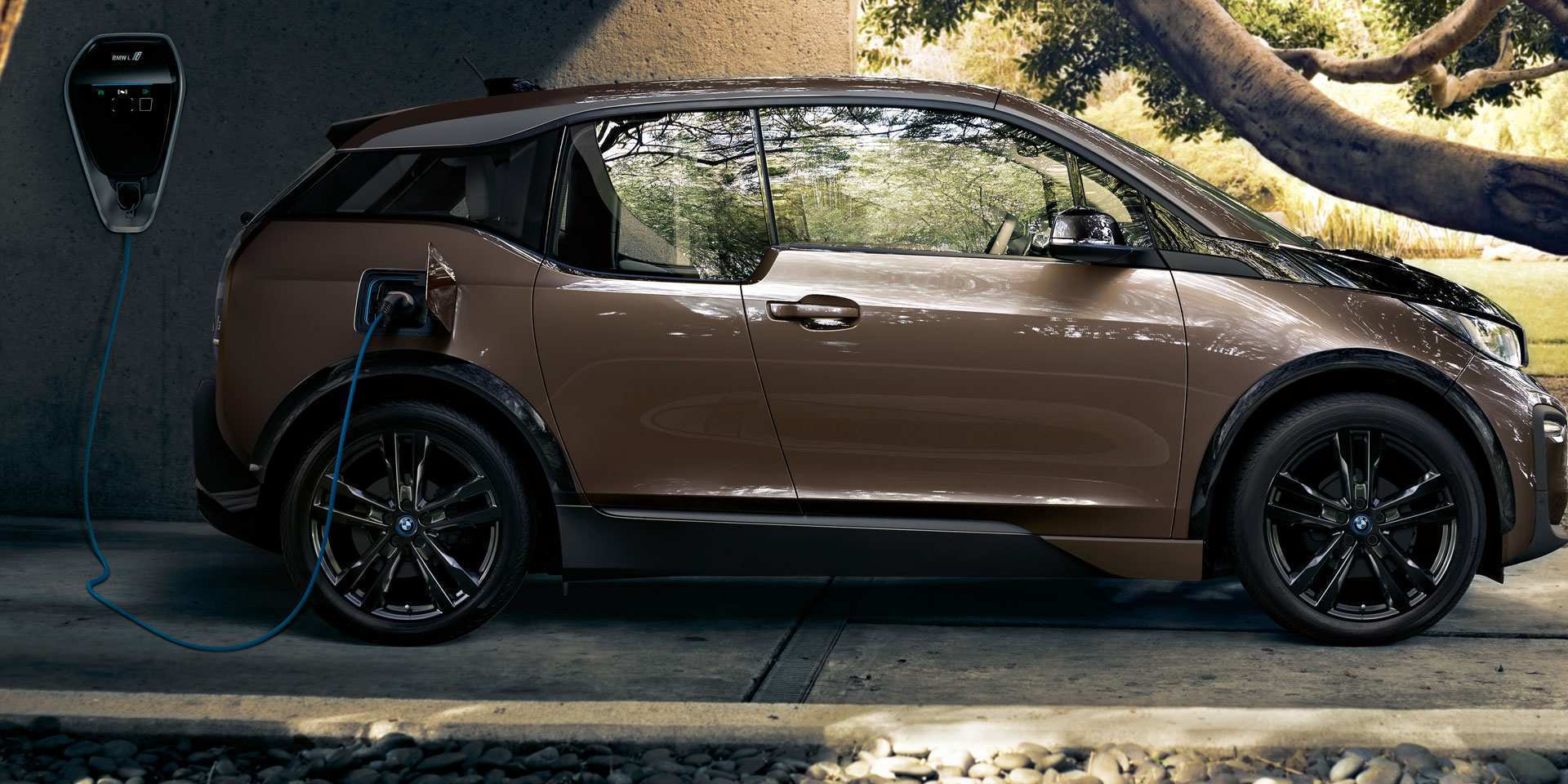 90 The Best 2019 Bmw Ev Pricing