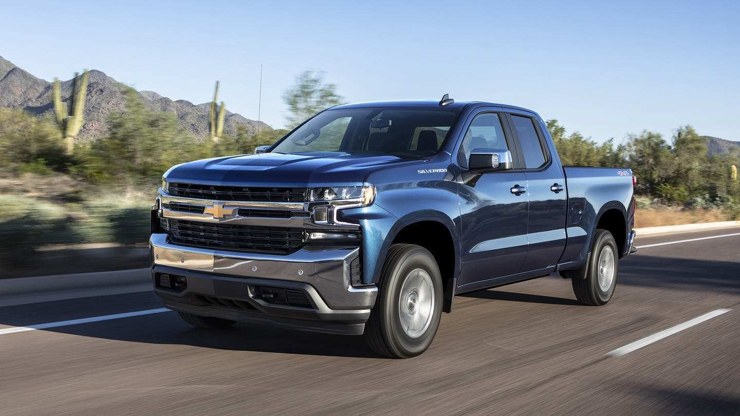 90 The Best 2019 Chevrolet 3 0 Diesel Spesification