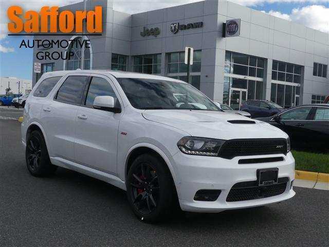 90 The Best 2019 Dodge Durango Srt Release Date Price Design And Review