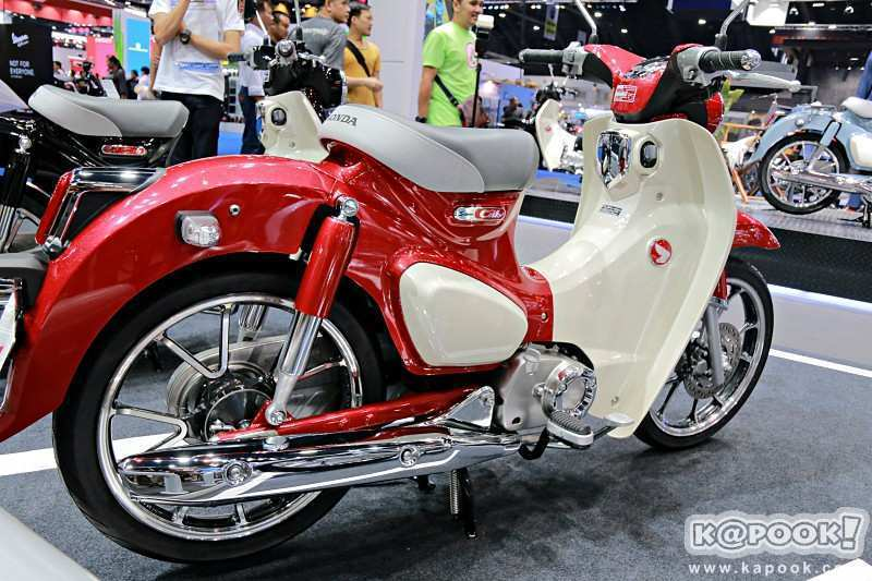 90 The Best 2019 Honda 125 Cub Reviews