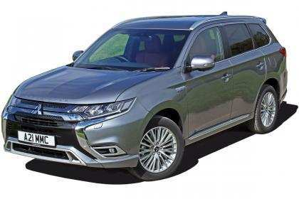 90 The Best 2019 Mitsubishi Outlander Phev Review First Drive