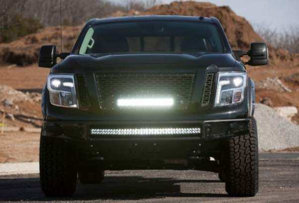 90 The Best 2019 Nissan Titan Nismo Concept And Review