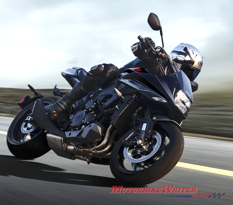 90 The Best 2019 Suzuki Katana Research New
