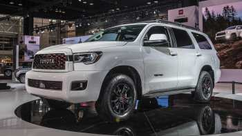 90 The Best 2020 Toyota Tundra Trd Pro Specs